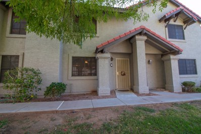 6262 E Brown Road Unit 68, Mesa, AZ 85205 - MLS#: 5833643