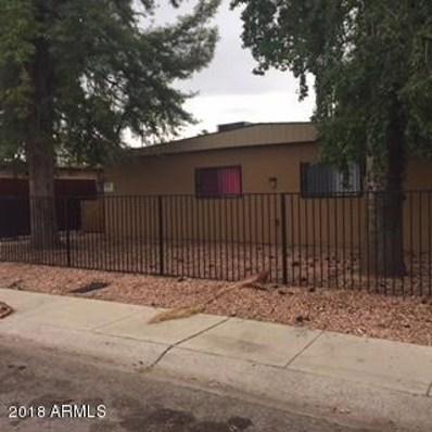 6713 N Palmaire Avenue Unit 4, Glendale, AZ 85303 - MLS#: 5833655
