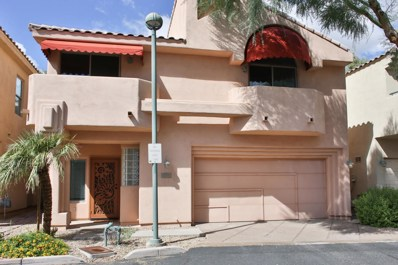 6510 S Hazelton Lane Unit 120, Tempe, AZ 85283 - MLS#: 5833681