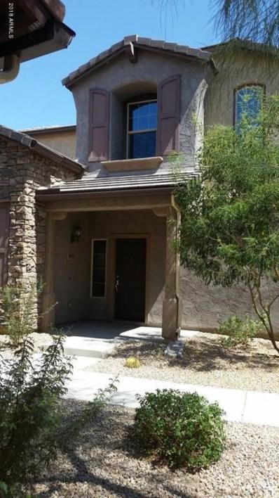 3642 E Zachary Drive, Phoenix, AZ 85050 - MLS#: 5833687