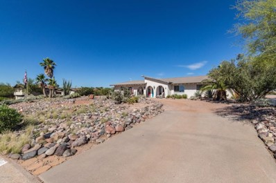 17022 E Rand Drive, Fountain Hills, AZ 85268 - #: 5833694