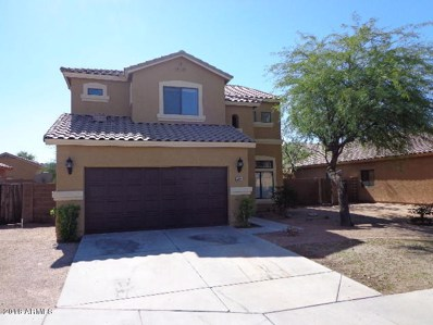 2535 W Burgess Lane, Phoenix, AZ 85041 - MLS#: 5833724