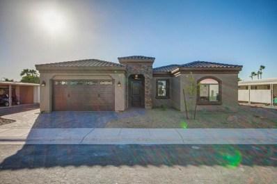 5917 E Kenwood Street, Mesa, AZ 85215 - MLS#: 5833736