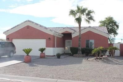 15180 S Capistrano Road, Arizona City, AZ 85123 - #: 5833766
