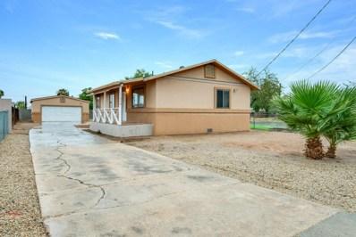 11646 N 80TH Drive, Peoria, AZ 85345 - MLS#: 5833769