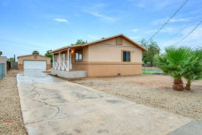 11646 N 80TH Drive, Peoria, AZ 85345 - #: 5833769