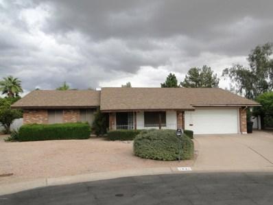 1051 S 74TH Place, Mesa, AZ 85208 - MLS#: 5833775