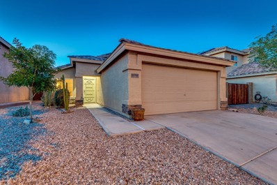 22762 W Morning Glory Street, Buckeye, AZ 85326 - MLS#: 5833796