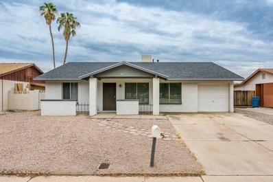 3831 W Poinsettia Drive, Phoenix, AZ 85029 - MLS#: 5833802