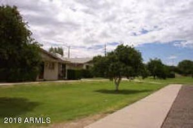 4812 N 71ST Lane, Phoenix, AZ 85033 - MLS#: 5833811