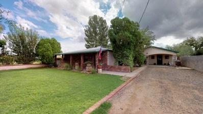703 W Gregory Road, Phoenix, AZ 85041 - MLS#: 5833815