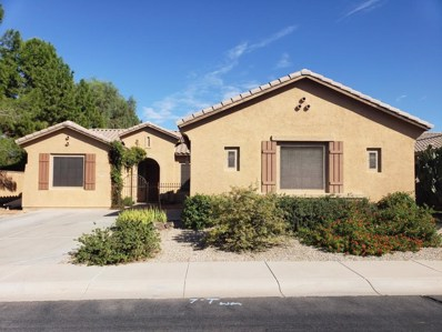 3880 E Leo Place, Chandler, AZ 85249 - MLS#: 5833825