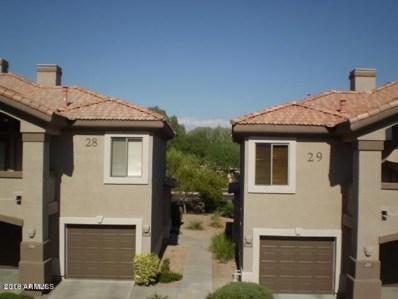 14000 N 94TH Street Unit 2186, Scottsdale, AZ 85260 - MLS#: 5833829