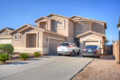 5774 W T Ryan Lane, Laveen, AZ 85339 - MLS#: 5833840