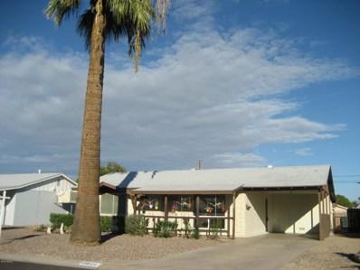 13025 N 112TH Avenue, Youngtown, AZ 85363 - MLS#: 5833868