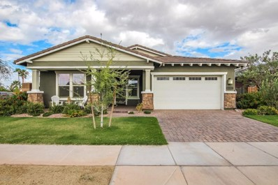 2834 E Arabian Drive, Gilbert, AZ 85296 - MLS#: 5833885