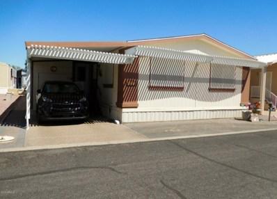 17200 W Bell Road Unit 1659, Surprise, AZ 85374 - MLS#: 5833923