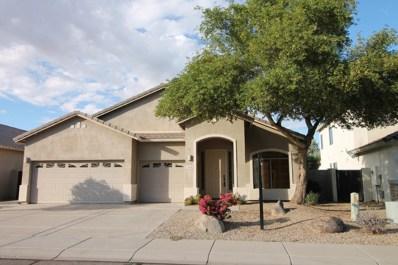 3418 W Morgan Lane, Queen Creek, AZ 85142 - MLS#: 5833956