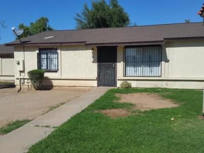 3120 N 67TH Lane Unit 92, Phoenix, AZ 85033 - MLS#: 5833980