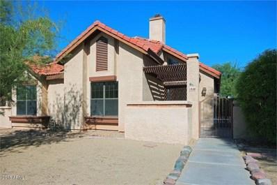 1920 E Velvet Drive, Tempe, AZ 85284 - MLS#: 5833993