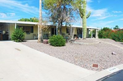 8340 E Desert Trail, Mesa, AZ 85208 - MLS#: 5834000
