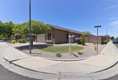 8910 N 57TH Drive, Glendale, AZ 85302 - MLS#: 5834023