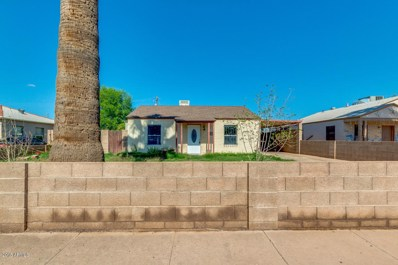 2516 W Madison Street, Phoenix, AZ 85009 - MLS#: 5834036