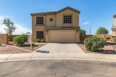 36625 W San Clemente Street, Maricopa, AZ 85138 - MLS#: 5834041
