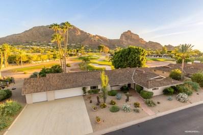 5525 E Lincoln Drive Unit 126, Paradise Valley, AZ 85253 - MLS#: 5834048