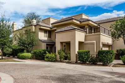 7272 E Gainey Ranch Road Unit 58, Scottsdale, AZ 85258 - MLS#: 5834049