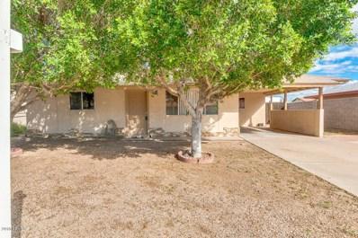 1967 S Moreno Drive, Apache Junction, AZ 85120 - MLS#: 5834069