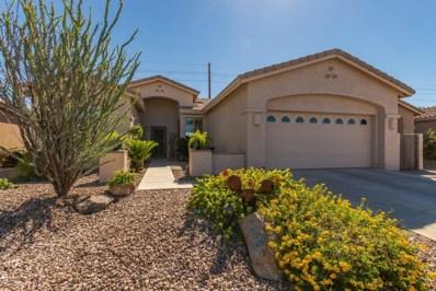 9839 E Stoney Vista Drive, Sun Lakes, AZ 85248 - MLS#: 5834070