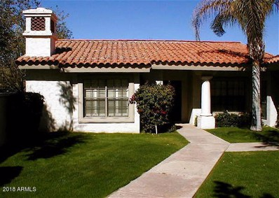 6349 N 78TH Street Unit 84, Scottsdale, AZ 85250 - MLS#: 5834073