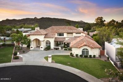 2354 E Brown Street, Phoenix, AZ 85028 - MLS#: 5834075
