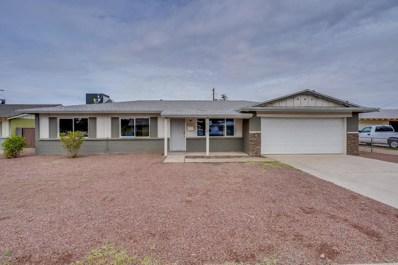 3936 W Gardenia Avenue, Phoenix, AZ 85051 - MLS#: 5834098