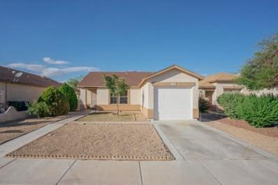 11510 W Scotts Drive, El Mirage, AZ 85335 - MLS#: 5834102