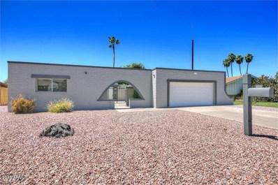 13816 N 33RD Drive, Phoenix, AZ 85053 - MLS#: 5834103
