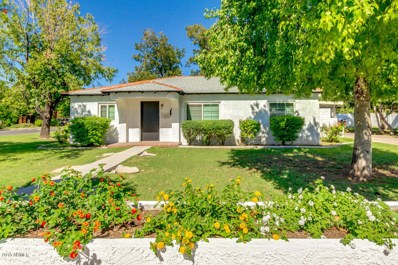 6 N Fraser Drive, Mesa, AZ 85203 - MLS#: 5834122
