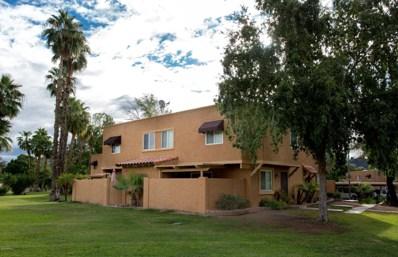 848 E Cochise Drive UNIT A, Phoenix, AZ 85020 - MLS#: 5834137