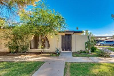 720 S Dobson Road Unit 11, Mesa, AZ 85202 - MLS#: 5834141