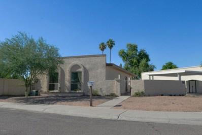 3706 S Dennis Drive, Tempe, AZ 85282 - #: 5834145