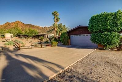 1709 E Turquoise Avenue, Phoenix, AZ 85020 - MLS#: 5834169