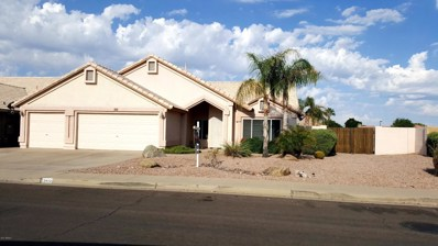 2432 S Revolta --, Mesa, AZ 85209 - MLS#: 5834180