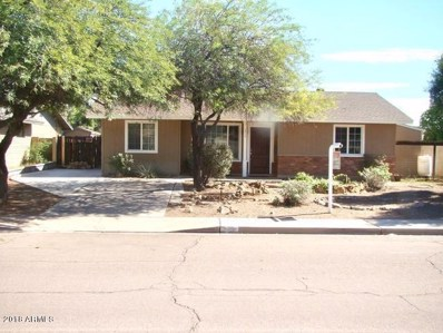 3915 S Roosevelt Street, Tempe, AZ 85282 - MLS#: 5834193