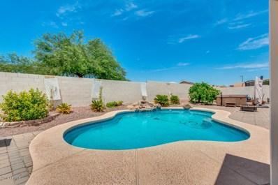 1464 S 226TH Drive, Buckeye, AZ 85326 - MLS#: 5834204