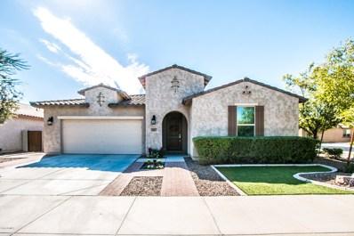 1425 E Ibis Street, Gilbert, AZ 85297 - MLS#: 5834222
