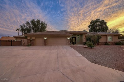 12719 W Denton Avenue, Litchfield Park, AZ 85340 - MLS#: 5834228