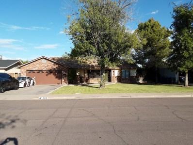 325 N Hosick --, Mesa, AZ 85201 - MLS#: 5834233
