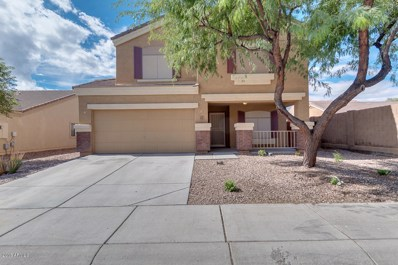 5732 S 236TH Drive, Buckeye, AZ 85326 - MLS#: 5834242