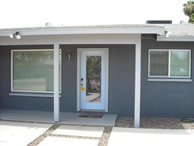 3730 N Pueblo Way, Scottsdale, AZ 85251 - MLS#: 5834254
